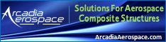 Arcadia Aerospace Composite Inspection Solutions